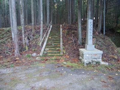 久久能智神社。ここからスタートします