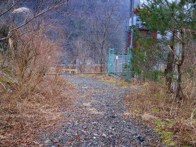 早歩きで林道を歩いたので早めに熊渡に戻ることができた。本日もお疲れ様でした